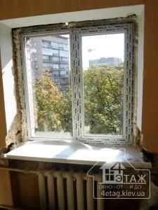 Окна Бровары - окна WDS от компании