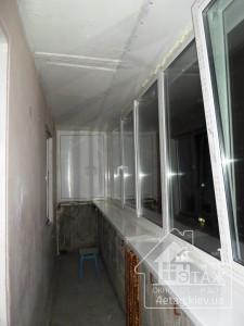 Остекление балкона Бровары в компании