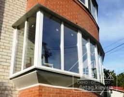 Заказать окна в Вышгороде - оконная компания