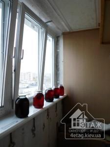 Рекомендации специалистов по выносу балконов