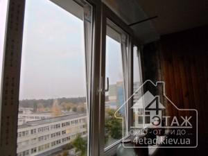 Вынос лоджии Киев недорого - компания