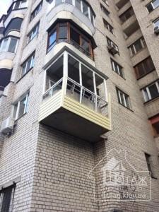 Застеклить балкон, лоджию недорого - варианты остекления