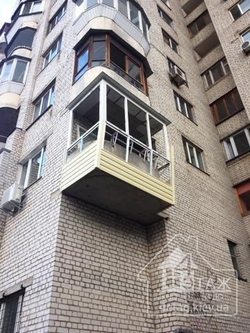 Застеклим балкон остекление балкона в миассе цена