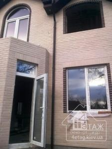 Пластиковые окна и входные двери в Борисполе - компания