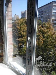 Заказать пластиковые окна WDS, Rehau с установкой